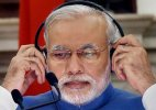 PM Narendra Modi to address the nation in 11th edition of  'Mann Ki Baat' today