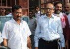 AAP crisis: Kejriwal demands resignation of Yadav, Bhushan from national executive