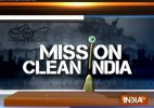 PM Narendra Modi praises 'Mission Clean India' campaign of India TV