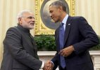 PM Modi confident about renewed energy in Indo-US ties