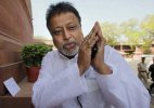 Mukul Roy made TMC all India vice president