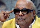 Backing US resolution on Lanka would mean denial of justice: Karunanidhi