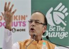 Government wants 100% toilet access at schools by June 2015: Arun Jaitley