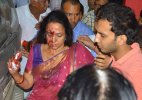 Hema Malini's driver arrested after child killed in car accident