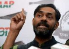 Had rejected Kejriwal's resignation, says Yogendra Yadav