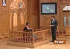 BJP has stopped fringe groups on conversion issue, Kiran Bedi tells Aap Ki Adalat