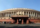 Suspension of 25 Congress members echoes in Lok Sabha, opposition unites in protest