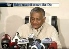 VK Singh defends attending Pak Day event, says he never offered to resign