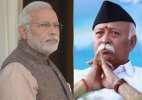 RSS asks Modi govt to implement OROP at the earliest