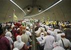 35 Indians among dead in Haj stampede: Sushma Swaraj