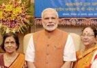 Utterance of 'Om' can trigger controversy: PM Modi