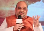 Modi govt 'visible', has ended policy paralysis: Amit Shah