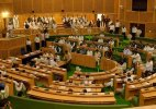 Suspension of two NC members from J&K assembly revoked