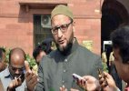 Owaisi denied permission to hold meeting in Agra