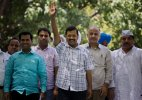 Sniffing plot to finish AAP, Arvind Kejriwal bats for public trial of media