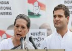 Sonia Gandhi's term as Congress President likely to be extended by a year