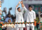 Lalu trusted IAS officers placed in sons departments