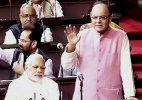 Oppn targets govt in RS over intolerance