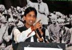 Vishwas attacked Yogendra-Prashant duo in NC meet