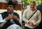 Aamir Khan intolerance remark Azam Khan letter