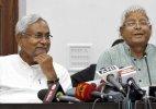 Ramvilas Paswan Nitish Lalu bihar polls
