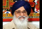Congress root cause of country's problems: Parkash Singh Badal