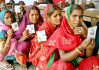 High-pitch campaigning ends for 1st phase of Bihar polls