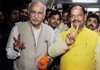 M J Akbar wins Rajya Sabha bypoll from Jharkhand