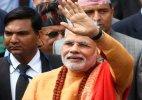 India should share Nepal's pain: Modi