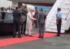 PM Modi embarks on Central Asian tour, to visit Russia for BRICS, SCO summits
