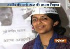 Delhi government appoints Swati Maliwal as new DCW chief