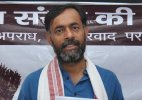 AAP crisis: Hopeful of good news, says Yogendra Yadav ahead of National Executive meet today