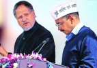 Read Delhi Lt. Governor Najeeb Jung's clarification on Chief Secretary appointment issue