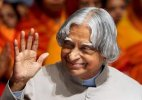 Parliament adjourned to pay respect to APJ Abdul Kalam