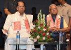 replace Assam guv pb Acharya Tarun Gogoi urges President