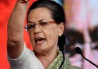 'Some Take Pleasure Mocking Bihar': Sonia Gandhi
