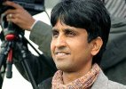 Delhi Polls: BJP moves EC over Kumar Vishwas' remark