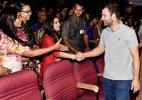 Bengaluru student defends Rahul Gandhi Elixir Nahar mount carmel