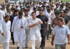 Congress to undertake padyatras in UP