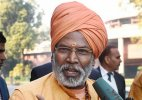 Ready to kill and get killed for cow: BJP MP Sakshi Maharaj