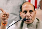 No Minister in Modi govt powerless: Rajnath Singh