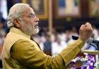 PM Narendra Modi congratulates successful UPSC candidates
