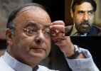 Jaitley quotes 2012 letter of Anand Sharma to expose his 'double standards'