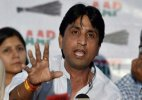 HC refuses to stay DCW summons against Kumar Vishwas