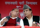 Azam Khan wants temple for Mulayam, fatwa says it is 'un-Islamic'