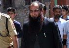Separatist Masarat Alam to succeed Hurriyat hardliner Syed Ali Shah Geelani&#63