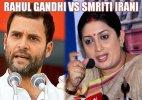 IIT Madras row: Twitter battle breaks out between Smriti Irani and Rahul Gandhi