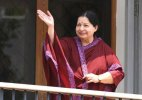 Jayalalithaa all set to return to TN Assembly with a massive win in by-elections