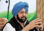 Resign or shut down businesses, Amarinder Singh tells Parkash Singh Badal