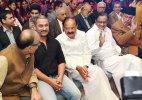 Venkaiah Naidu Aamir khan intolerance